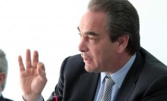 Την παρέμβαση Σαμαρά για δίκαιο φορολογικό σύστημα  ζητά ο Κωνσταντίνος Μίχαλος