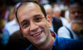 Προκλητική δήλωση βουλευτή του ΣΥΡΙΖΑ: Ο Σαμαράς θα έχει το τέλος Γιανουκόβιτς
