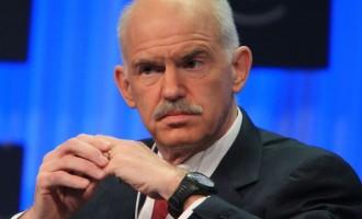 4,2% παίρνει το «μελλοντικό κόμμα» του Γιώργου Παπανδρέου