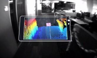 Η Google βάζει τα  smartphones στην τρίτη διάσταση