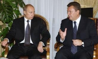 """""""Πραξικοπηματίες"""" ονομάζει η Ρωσία τους """"ευρωπαϊστές – αγανακτισμένους"""" της Ουκρανίας"""
