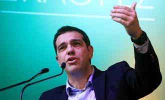 ΣΥΡΙΖΑ: Κρύβουν το ακριβές περιεχόμενο του πολυνομοσχεδίου