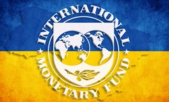 Δάνειο 5,5 δισ. θα χορηγήσει το ΔΝΤ στην Ουκρανία