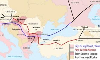 ΕΕ – Ρωσία: Καθυστερούν λόγω Ουκρανίας οι συζητήσεις για τον αγωγό South Stream