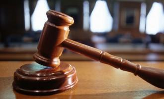 Αθώα τα δύο αδέρφια για τον εμπρησμό του Δικαστικού Μεγάρου Κοζάνης