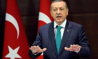 Νικητής ο Ερντογάν με 54%
