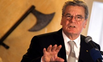 Στην Ελλάδα σήμερα ο Γερμανός πρόεδρος μετά από 14 χρόνια