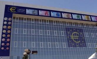 Κύπρος: Φύλλο και φτερό έκανε η αστυνομία το σπίτι του πρώην Κεντρικού Τραπεζίτη