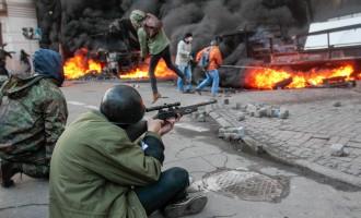 """ΕΚΤΑΚΤΟ: O Εσθονός Υπ. Εξωτερικών επιβεβαιώνει την συνομιλία με την Άστον – """"Η αντιπολίτευση είχε προσλάβει τους ελεύθερους σκοπευτές που σκότωναν κόσμο στο Κίεβο"""""""