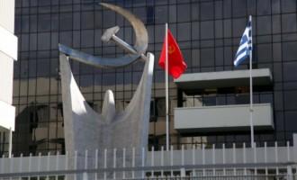 Το ΚΚΕ απέχει από την πρόταση μομφής κατά του προεδρείου