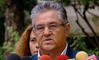 """Δ. Κουτσούμπας: """"Το νέο σχέδιο για την Κύπρο είναι χειρότερο από το Σχέδιο Ανάν"""""""