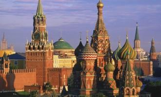 Η Ρωσία κατηγόρησε τη Δύση για παρέμβαση στις ρωσικές προεδρικές εκλογές