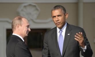 Ο Ομπάμα υποτιμά τη Ρωσία: Δεν κατασκευάζουν τίποτα