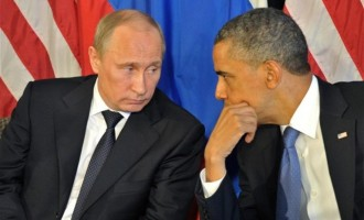Πούτιν: Η Ουκρανία παραβιάζει τη συμφωνία της Γενεύης