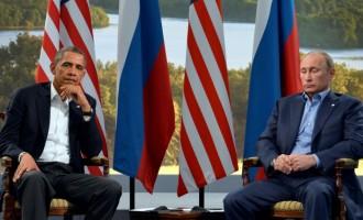 Ομπάμα: Είμαστε έτοιμοι να επιβάλουμε πρόσθετες κυρώσεις στη Ρωσία