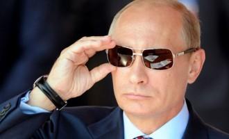 The Times: Οι ΗΠΑ ετοιμάζουν κυρώσεις στην προσωπική περιουσία του Πούτιν
