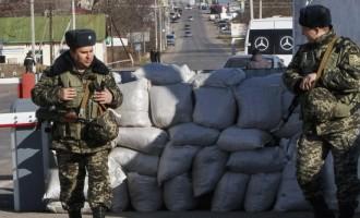 """Πανικός στις Βρυξέλλες, βλέπουν επόμενο """"στόχο"""" του Πούτιν τη Μολδαβία"""