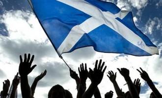Πόσοι Σκωτζέζοι θέλουν απόσχιση από το Ηνωμένο Βασίλειο – Τι έδειξε δημοσκόπηση
