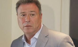 Επίθεση στον Σγουρό για απευθείας ανάθεση έργου 60 εκατομμυρίων ευρώ