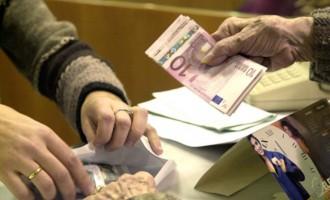 Επιστρέφονται 300 εκατ. ευρώ σε συνταξιούχους για λάθος χρεώσεις – Ποιοι θα πάρουν πόσα