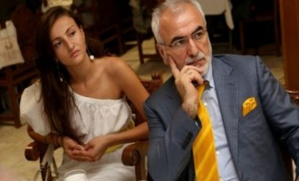 Ποια είναι η πανέμορφη ανιψιά του Ιβάν Σαββίδη που θαυμάζει όλη η Θεσσαλονίκη