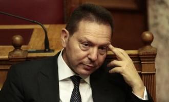 Διαβάστε την πρόταση δυσπιστίας του ΣΥΡΙΖΑ κατά του Γ. Στουρνάρα