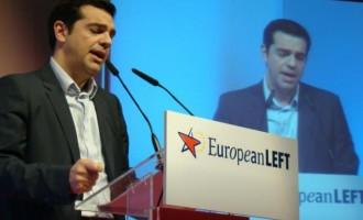 Τσίπρας: Να μην επαναληφθεί ποτέ το πείραμα της Ελλάδας