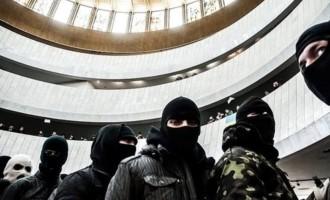 Περίπου 300 εκπρόσωποι μισθοφορικών στρατών βρίσκονται στο Κίεβο