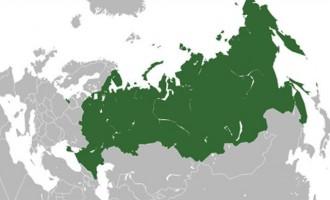 """""""Πόλεμος"""" για το χρώμα της Κριμαίας στους χάρτες!"""