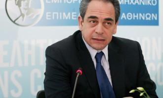 Κ. Μίχαλος: Το πλεόνασμα πρέπει να δώσει τέλος στη λιτότητα