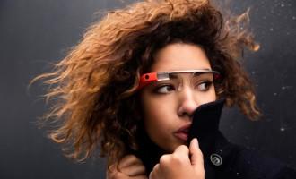 Στις 15 Απριλίου τα Google Glass διαθέσιμα για το κοινό
