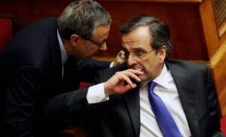 ΣΚΑΝΔΑΛΟ: Με εντολή Μπαλτάκου ψήφιζαν οι Χρυσαυγίτες βουλευτές