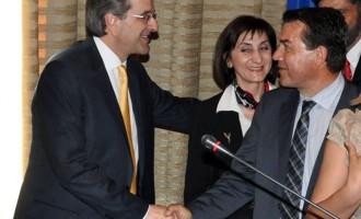 Κυριαζίδης: Μην αμαυρώνετε την συνολική προσφορά του Μπαλτάκου