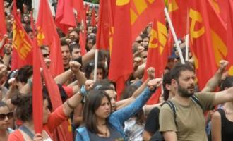 ΚΚΕ: Εκτελεστικό όργανο μεγαλοεπιχειρηματιών και μεγαλοεργολάβων η ναζιστική Χρυσή Αυγή
