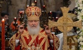 Νέα πρόκληση από τον Πατριάρχη Μόσχας – Θεωρεί τον Ελληνισμό υποτελή στη Ρωσία