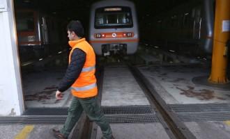 720 μόνιμες θέσεις εργασίας σε Μετρό, Οδικές Συγκοινωνίες και  Πολιτική Αεροπορία
