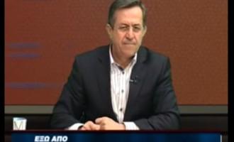 Προσκλητήριο Νικολόπουλου σε κοινό αντιμνημονιακό ψηφοδέλτιο