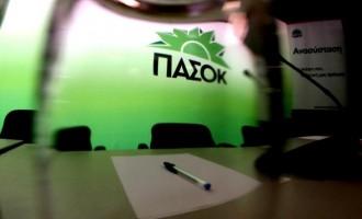 Επίθεση ΠΑΣΟΚ στο ΣΥΡΙΖΑ για τον αιγιαλό
