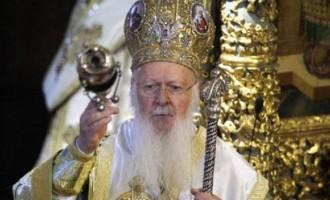 Οικ. Πατριάρχης: Η αγαπητική μέριμνα της Εκκλησίας χορήγησε το Αυτοκέφαλο στον λαό της Ουκρανίας