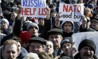"""""""Ο εθνικισμός είναι η ανερχόμενη δύναμη παντού στον κόσμο!"""""""