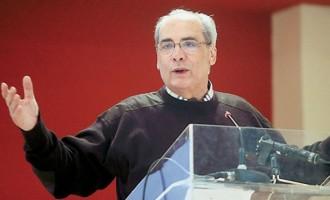 Β. Μιχαλολιάκος: Οι πολίτες του Ολυμπιακού δεν ανήκουν στον εκάστοτε πρόεδρο