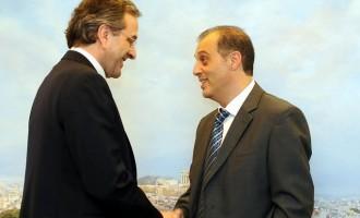 Νέο πλήγμα στη ΝΔ – Ο Βελόπουλος δεν θα κατέβει στις ευρωεκλογές