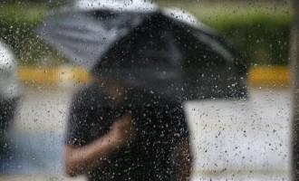 Ο καιρός την Παρασκευή σε ολόκληρη την Ελλάδα – Που θα βρέξει
