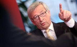 Βόμβα Γιούνκερ: Θα «τρέξουμε» τις προετοιμασίες για «no deal» με τους Βρετανούς
