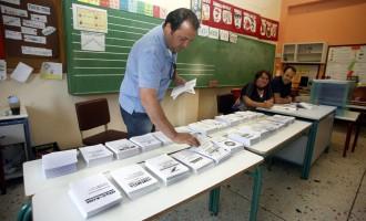 Που θα ψηφίσουν ετεροδημότες, κάτοικοι εξωτερικού και Σώματα Ασφαλείας