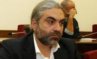Προθεσμία πήρε ο Χρυσοβαλάντης Αλεξόπουλος