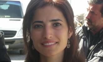 4 χρόνια φυλακή σε γυναίκα δήμαρχο στην Τουρκία επειδή διαδήλωσε