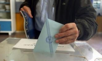"""Διαβάστε ποια """"επαγγέλματα"""" ψήφισαν ΣΥΡΙΖΑ και ποια ΝΔ"""