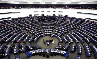 """""""Ράπισμα"""" στην Τουρκία από Ευρωκοινοβούλιο: Ψήφισμα για τους δύο Έλληνες στρατιωτικούς"""