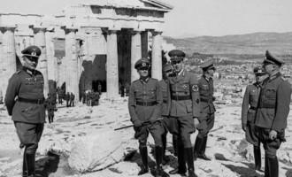 Συμμαχία Ελλάδας-Πολωνίας για να πάρουν από τη Γερμανία δισ. πολεμικές αποζημιώσεις